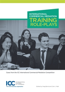 International Commercial Mediation Trainings-Rollenspiele